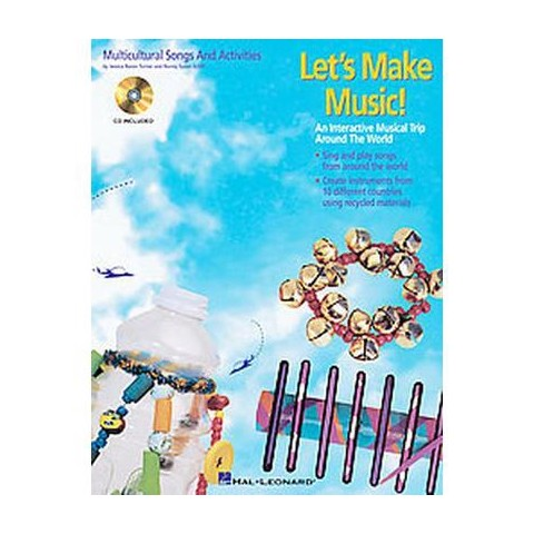 Let's Make Music! (Mixed media product)