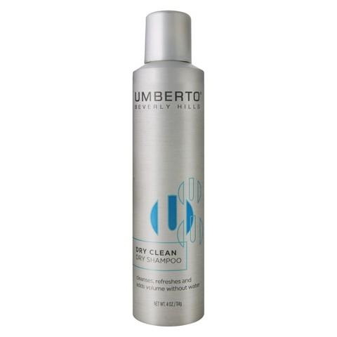 Umberto Dry Clean Dry Shampoo