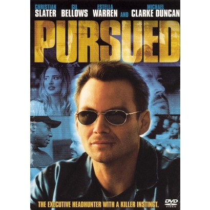 Pursued (Widescreen)