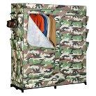 """Honey-Can-Do 60"""" Portable Storage Closet"""