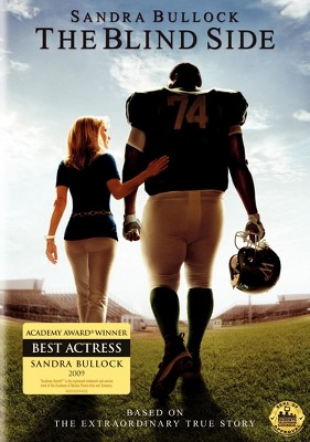 The Blind Side (dvd_video)