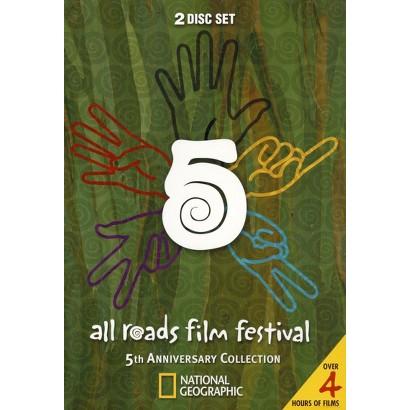 All Roads Film Festival: 5th Anniversary Collection (2 Discs)