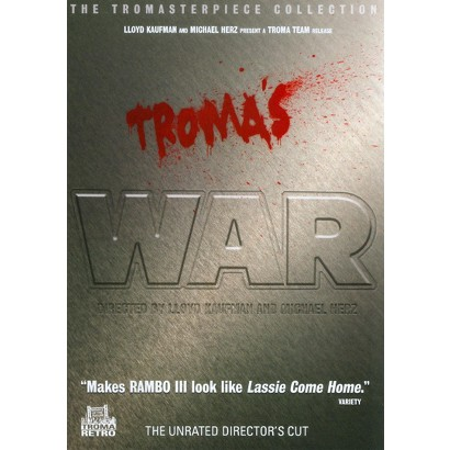 Troma's War (D)