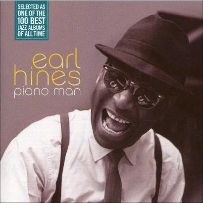 Piano Man (Definitive)