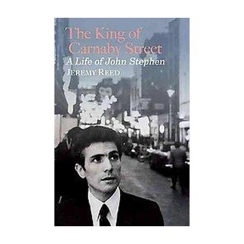 The King of Carnaby Street (Hardcover)