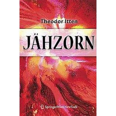 Jahzorn (Hardcover)