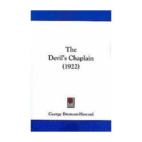 The Devil's Chaplain (Paperback)