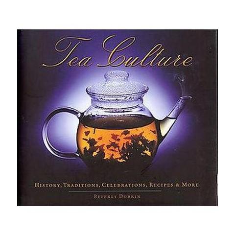 Tea Culture (Hardcover)