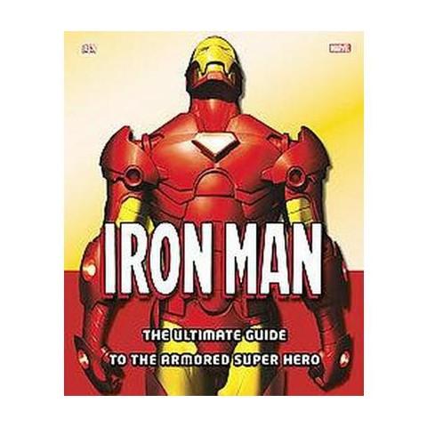 Iron Man (Hardcover)