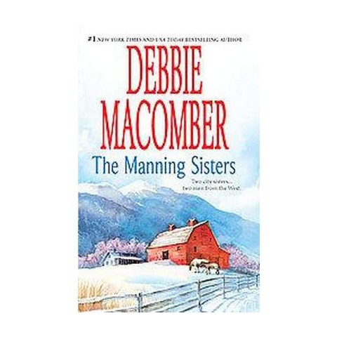 The Manning Sisters (Reprint) (Paperback)
