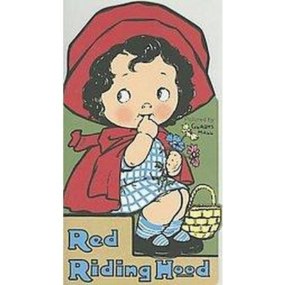 Red Riding Hood (Illustrated) (Paperback)