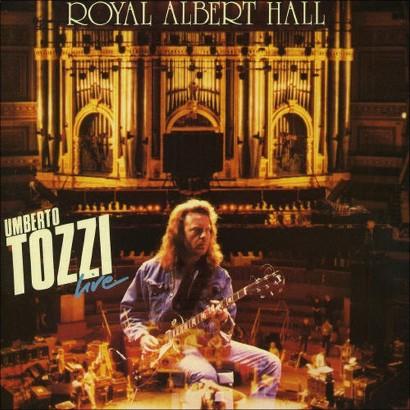 Royal Albert Hall: Live