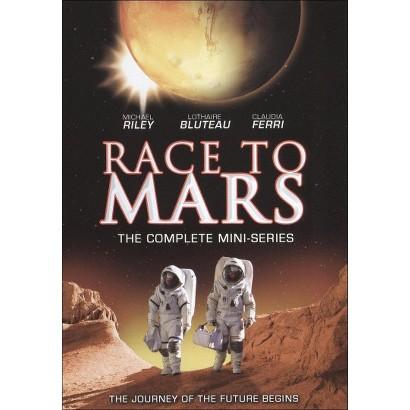 Race to Mars (Widescreen)