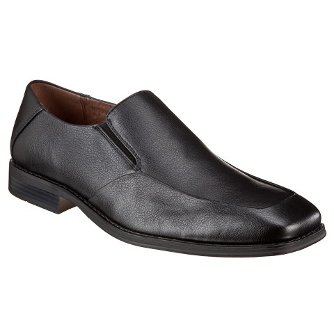 Men's Merona® Rosen Dress Shoe - Black