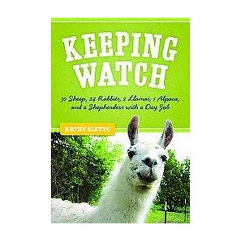 Keeping Watch (Hardcover)