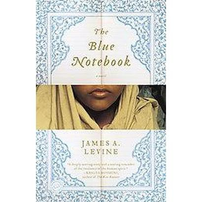The Blue Notebook (Paperback)