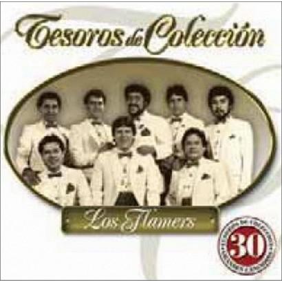 Tesoros De Colección (Greatest Hits)