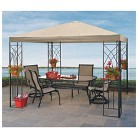 Room Essentials® Tivoli Gazebo Accessory ...