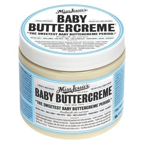 Miss Jessie's Baby Buttercreme - 16oz