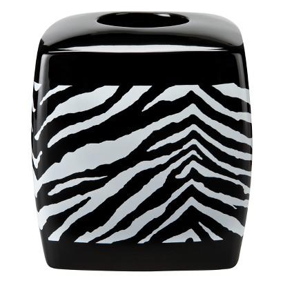 Zebra Bath Coordinates