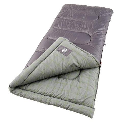 Coleman® Lassen™ Cold Weather Sleeping Bag