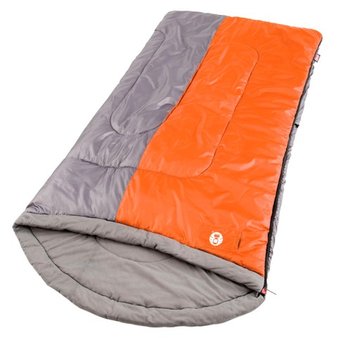 Coleman® Nimbus™ Warm Weather Sleeping Bag