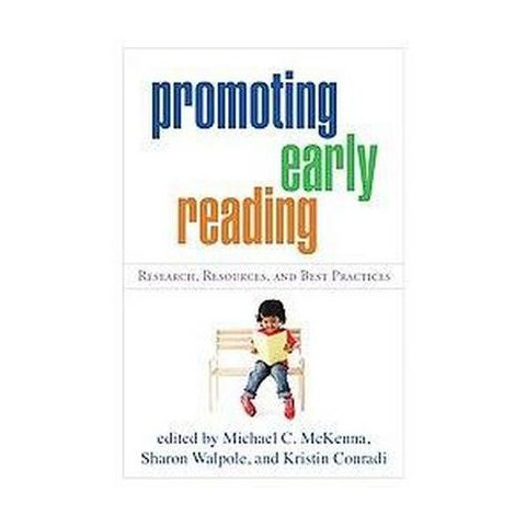 Promoting Early Reading (Hardcover)