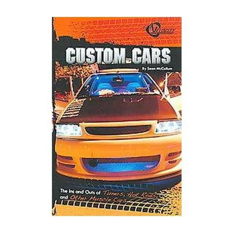 Custom Cars (Paperback)