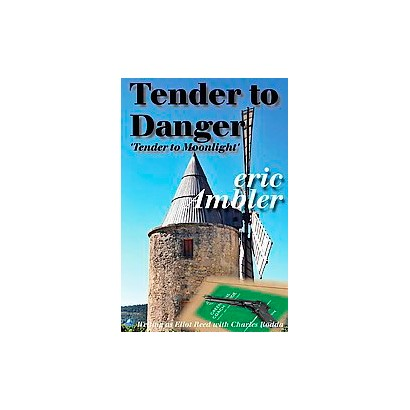 Tender to Danger (Paperback)