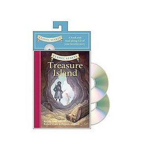 Treasure Island (Mixed media product)