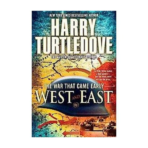 West and East (Hardcover)