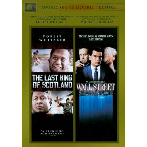 Fox Best Actor Double Feature [WS] [2 Discs]