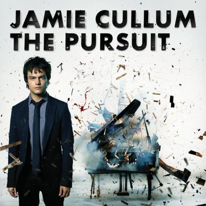 Jamie Cullum The Pursuit - Only at Target