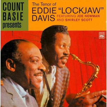 "The Tenor of Eddie ""Lockjaw"" Davis"