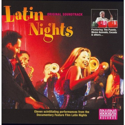 Latin Nights (Arkadia)