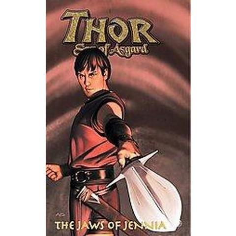 Thor, Son of Asgard (Hardcover)