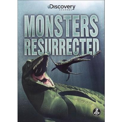 Monsters Resurrected (2 Discs) (Widescreen)