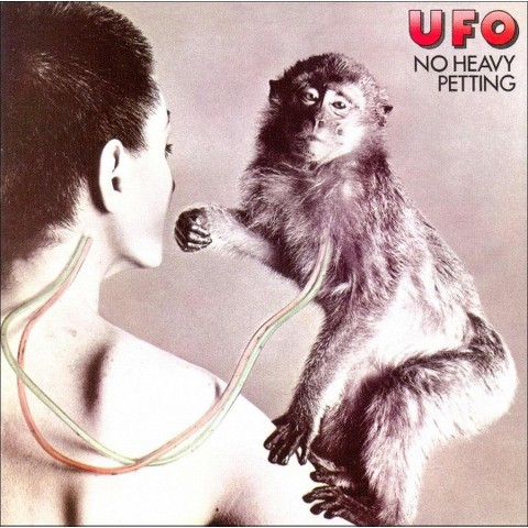 No Heavy Petting (Bonus Tracks)