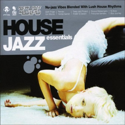 House Jazz Essentials