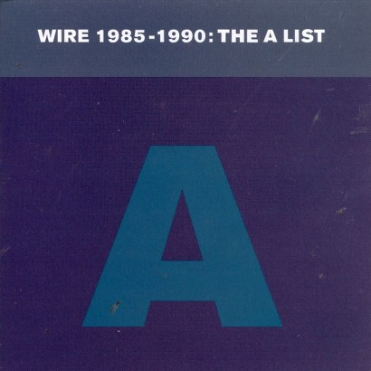 1985-1990: The A List