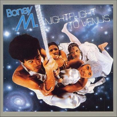 Nightflight to Venus (Bonus Tracks)