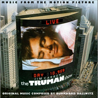 The Truman Show (Music from the Motion Picture)