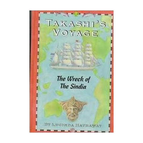 Takashi's Voyage (Hardcover)