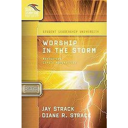 Worship in the Storm (Study Guide) (Paperback)