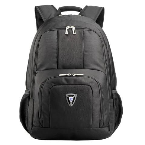 Sumdex Impulse Full Speed Flame Backpack - Black