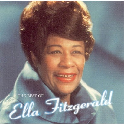 Best of Ella Fitzgerald (Spectrum)