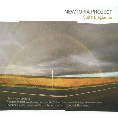 Newtopia Project: Suite