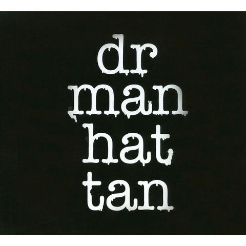 Dr. Manhattan