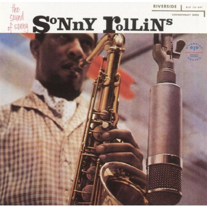 The Sound of Sonny (2004 SACD)
