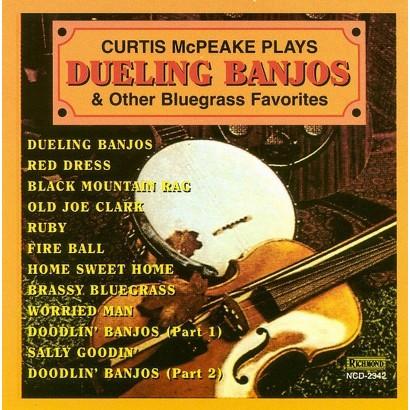 Dueling Banjos & Other Bluegrass Favorites